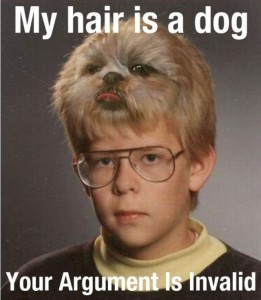 Great Funny Hair Meme